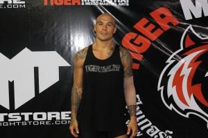 Roger Huerta