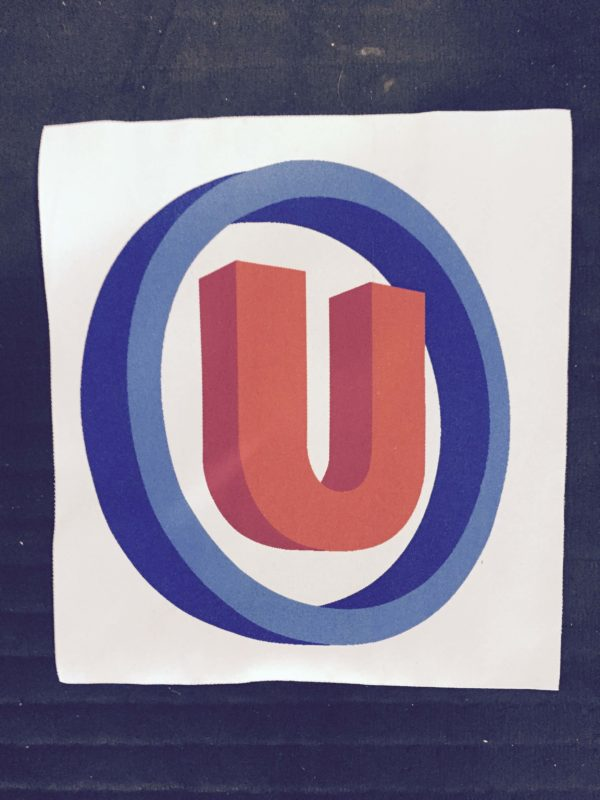 M1FC - Nova - Uniano- Patch