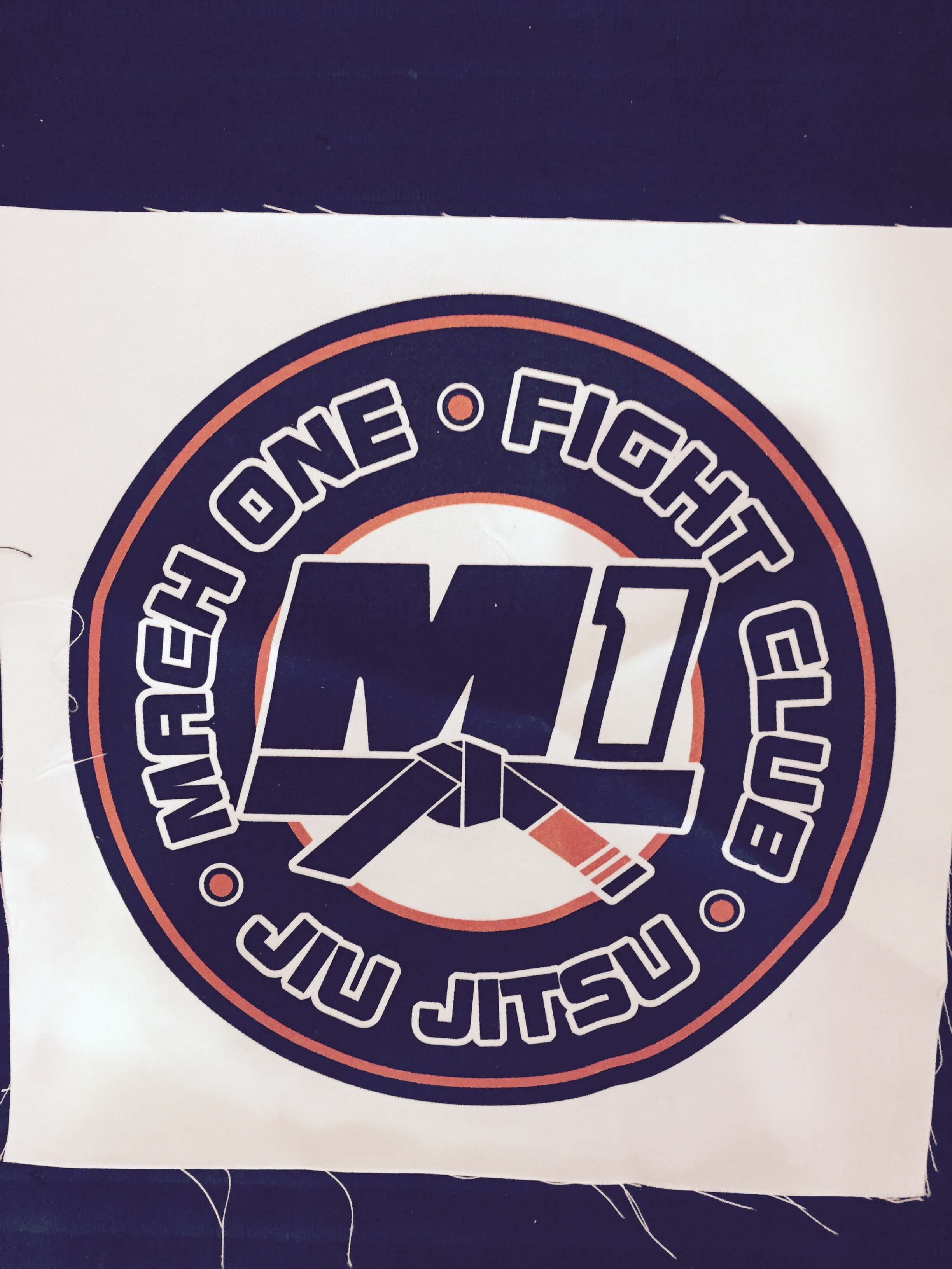 M1FC Patch