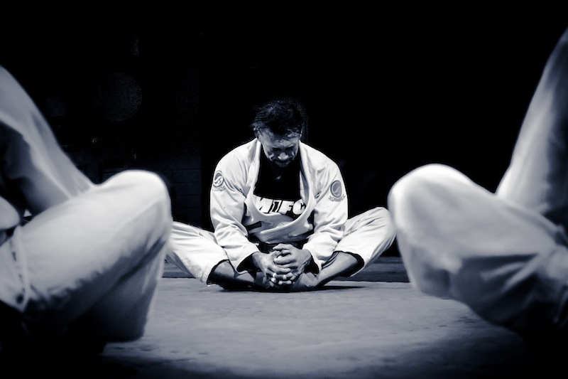 BJJ Perth at M1FC