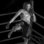 Stephen Walton Perth Muay Thai