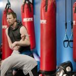 Krav Maga training session Perth