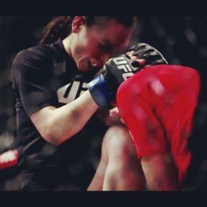 UFC perth