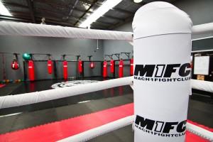 M1FC Martial Arts Perth - MMA, Muay Thai, Boxing, Kickboxing, Wrestling, BJJ,