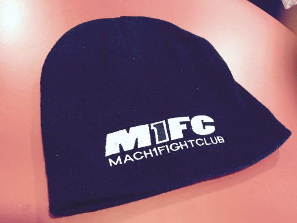 M1FC-Beanie
