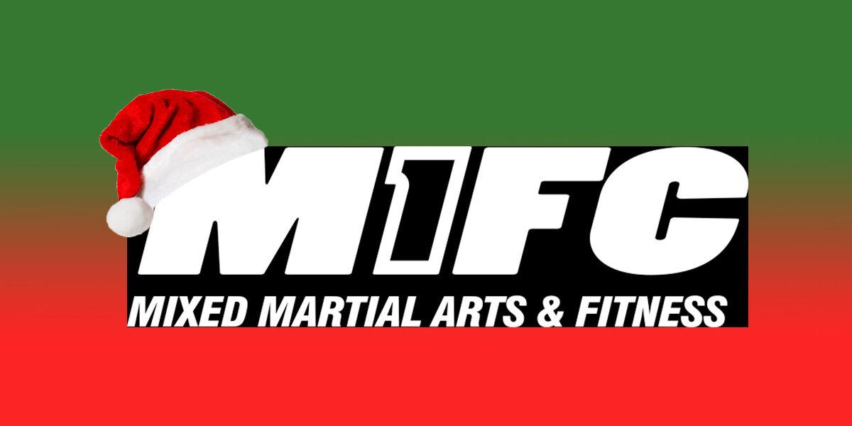 M1FC Xmas 2019