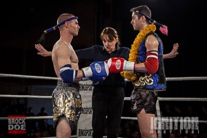 Perth Muay Thai