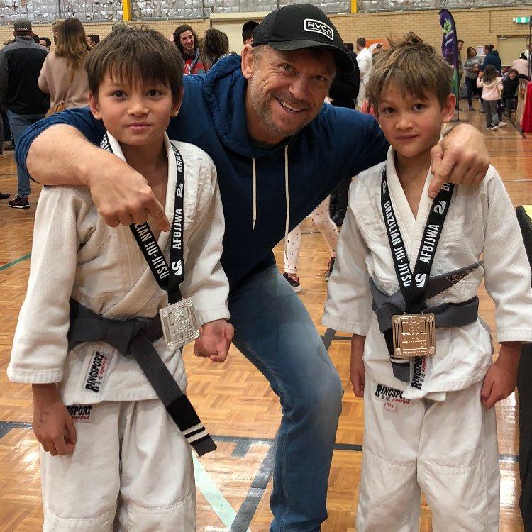 Kids MMA Championships