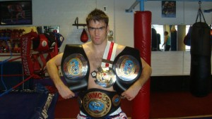 World Champion Muay Thai Perth