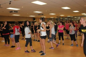 self defence bootcamp hit929