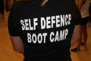 Hit929 Self Defence Bootcamp