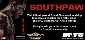 southpaw movie