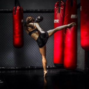 Joondalup MMA